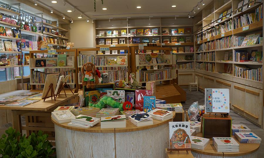 我们的社会需不需要一间儿童书局?