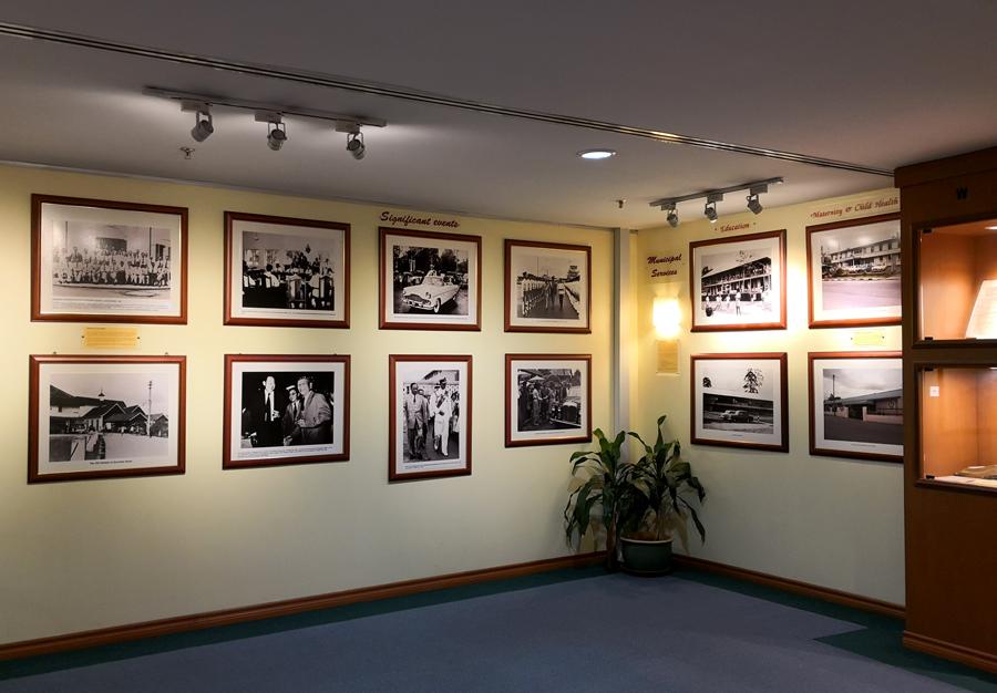 南市图片文物馆
