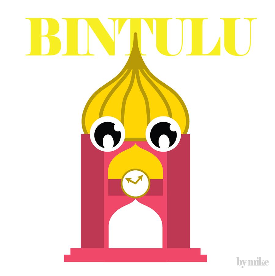Bintulu Sarawak