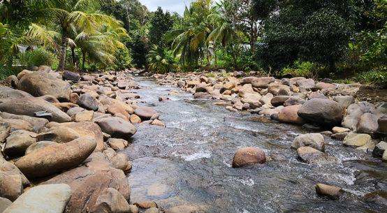 Kampung Senah Rayang
