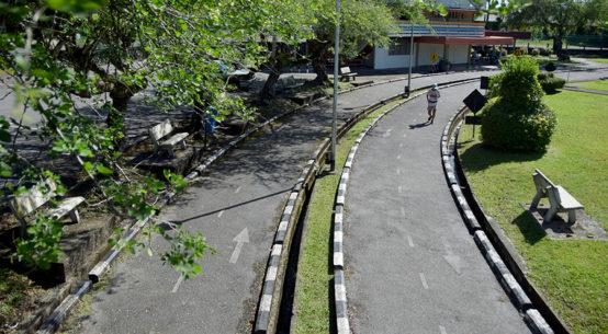 Taman Lalulintas Kuching