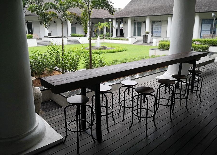 婆罗洲铁木